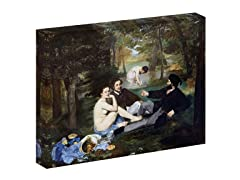 Manet Luncheon on the Grass, 1863 (2 Sizes)