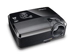 ViewSonic 2500 Lm 120Hz 3D-Ready XGA DLP Projector