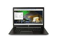 HP ZBook 15-G3 Studio Intel i7 Notebook