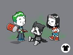 Super Jerk - Bonk