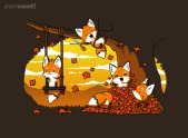 Fall Fox Fun