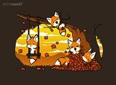 Fall Fox Fun