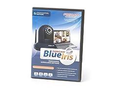 Blue Iris Professional Surveillance