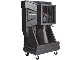 Portacool 3,900 CFM, 3-Speed Evaporative Cooler