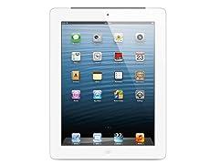 16GB iPad with Wi-Fi+4G AT&T (4th Gen)