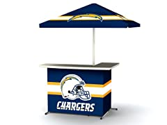 San Diego Chargers Bar