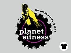 Planet Sitness