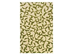 Fiesta Vines Rug (Multiple Sizes)