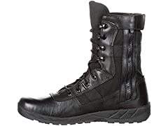 Rocky Side Zip Waterproof Service Boot