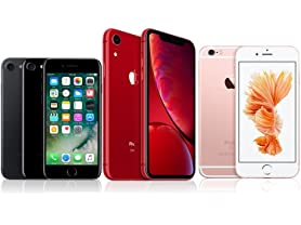 iPhones for AT&T or T-Mobile