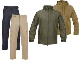 Propper Men's Apparel