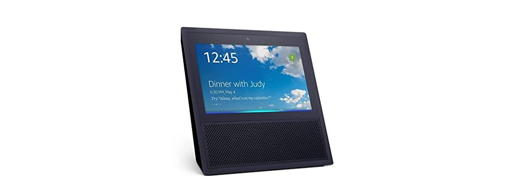 Amazon Echo Show - First Generation - Black or White