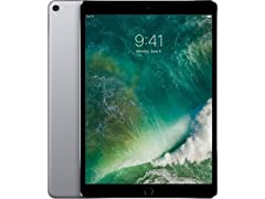 "Apple 10.5"" iPad Pro (2017), 64GB, Gray"