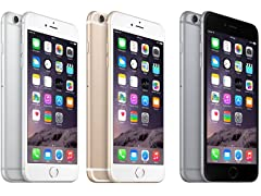 Apple iPhone 6 Plus 64GB (GSM Unlocked)(S&D)