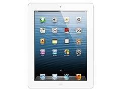 32GB iPad with Wi-Fi (4th Gen)