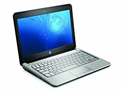 "HP Mini 11.6"" Mobile Broadband Netbook"