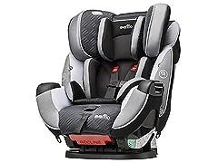 Evenflo Symphony DLX Car Seat - Concord