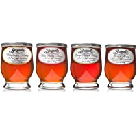 4-Pack Braswell's Select Mixed Honey