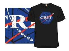 Vintage CRIT