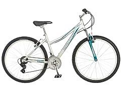 "Mongoose Women's 26"" Montana Mtn Bike"