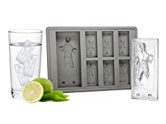 Star Wars Han Solo Tray-2 Sizes