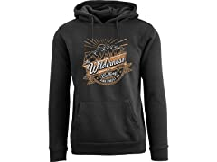 The Wilderness is Calling PO Hoodie