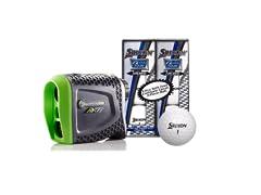NX7 Pro Rangefinder (Slope) & Golf Balls