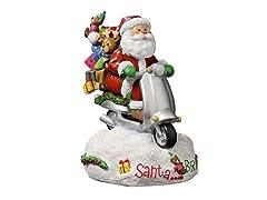 Santa...Bring It! Figurine