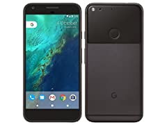 Google Pixel (VZW/GSM Unlocked)(S&D)