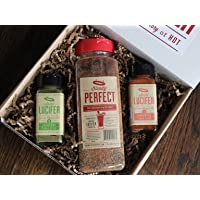 3-Pack St Lucifer Spice Bloody Mary Bundle