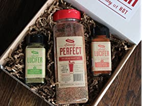 St Lucifer Spice Bloody Mary Bundle (3)