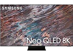 """Samsung 65"""" Class QN800A Neo QLED 8K Smart TV"""