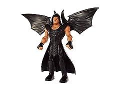 WWE FlexForce No. 1 Figure Undertaker