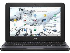 Dell Chromebook 11 3000 3100, 4GB 16GB