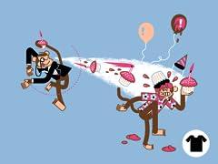 Splatty Birthday