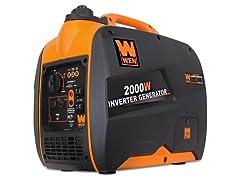 WEN 56200i 2000-Watt Inverter Generator