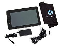 "Azpen X1 Dual Boot 10.1"" Tablet"