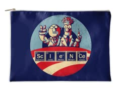 """""""Vote for Science!"""" Accessory Pouch"""
