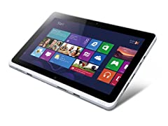 """Acer Iconia 10.1"""" 32GB Tablet w/ Keyboard Dock"""