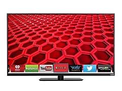 """42"""" 1080p Full-Array LED Smart TV"""