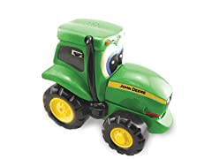 Electronic Fix-It-Up Johnny Tractor