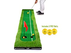 AbcoSport Golf Putting Green Turf Mat