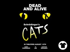 Schrödinger's Musical Cats