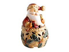 Santa Decorative Fragrance Warmer