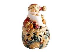 Santa Decorative Fragrance Warmer