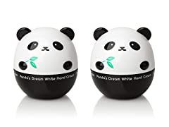 White Hand Cream - Twin Pack
