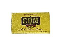 CDM Dark Roast Coffee and Chicory