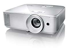 Optoma WU336 Bright WUXGA Projector