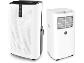 JHS 3-in-1 Portable Air Conditioner