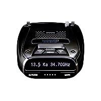 Deals on Uniden DFR7 Super Long Range Radar Detector w/GPS